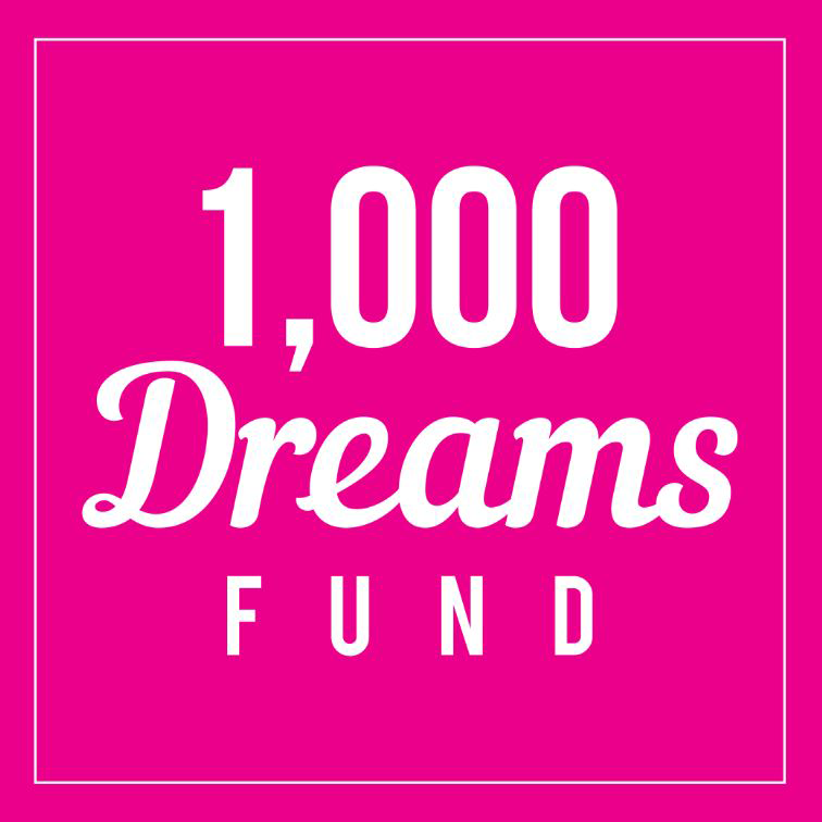1000 Dreams Fund