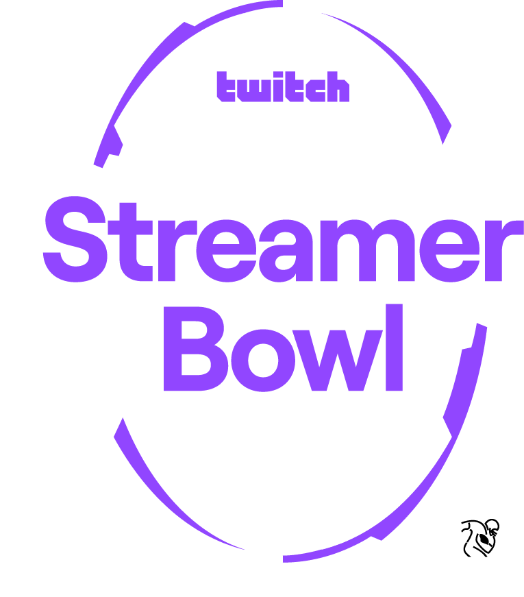 Twitch Rivals Streamer Bowl